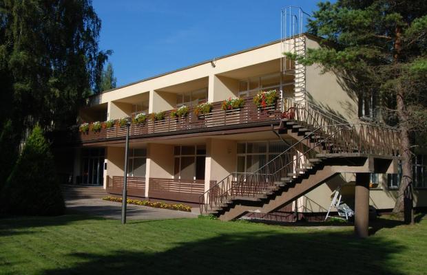 фото отеля Комплекс отдыха Minhauzena Unda изображение №1