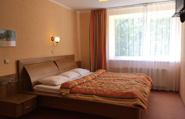 фотографии отеля Комплекс отдыха Minhauzena Unda изображение №23