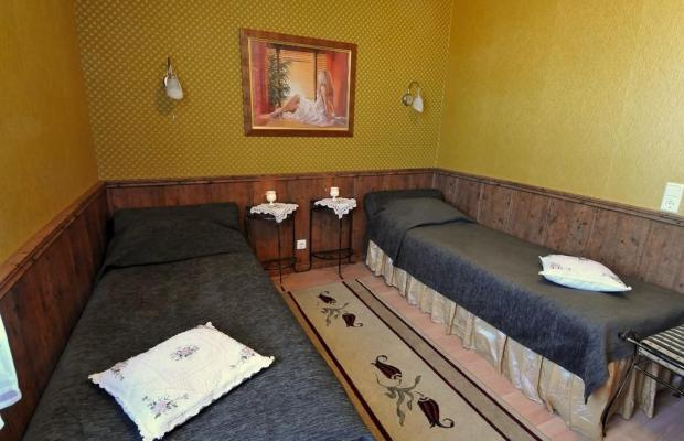 фотографии отеля Villa Eeden изображение №3