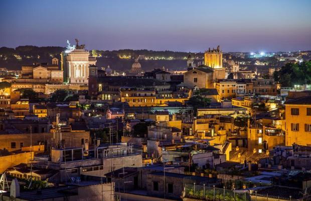 фото отеля Colosseum Hotel изображение №33