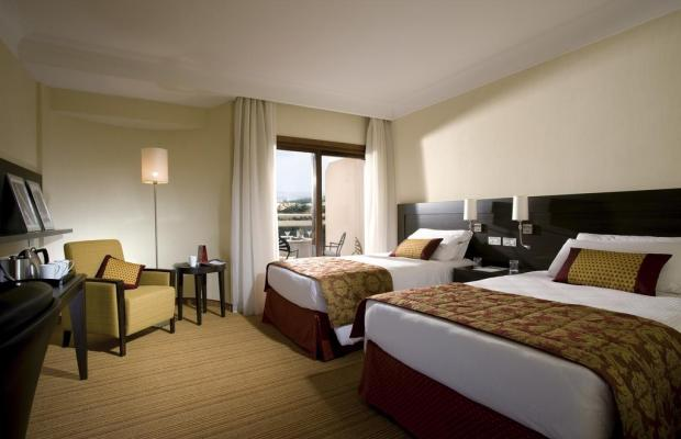 фотографии Courtyard by Marriott Rome Central Park Hotel изображение №8