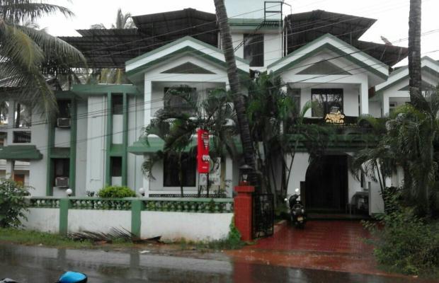 фото Amigo Plaza (OYO 1491 Hotel Amigo Plaza) изображение №10