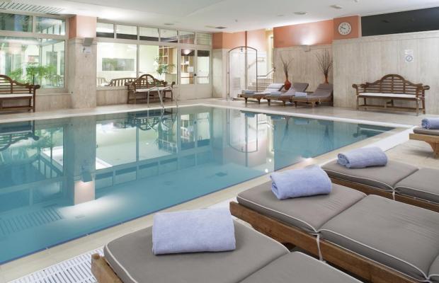фото Crowne Plaza Hotel St Peter's изображение №10