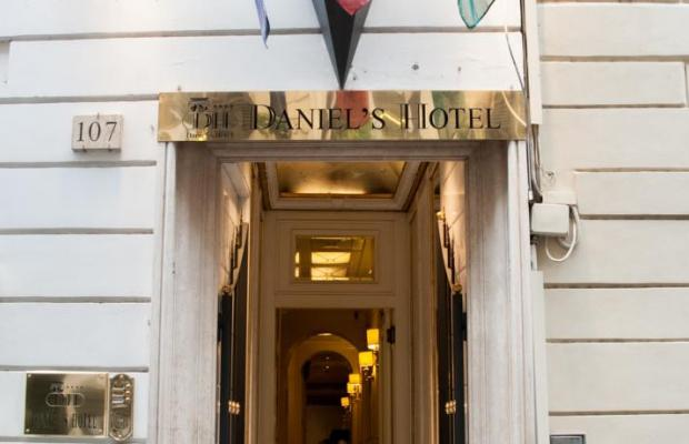 фото Daniel's Hotel изображение №2