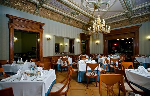 фото отеля Europa Royal Riga изображение №13