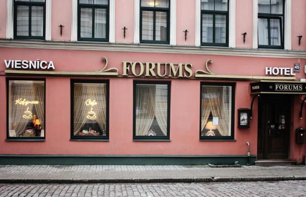 фото Forums изображение №2