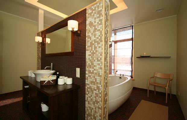 фото отеля Spa Hotel Ezeri изображение №37