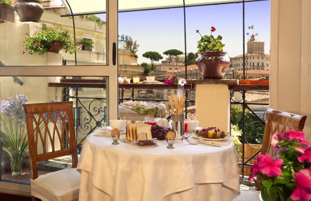 фотографии Hotel La Fenice изображение №8