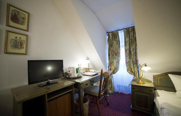 фото отеля Gutenbergs изображение №17