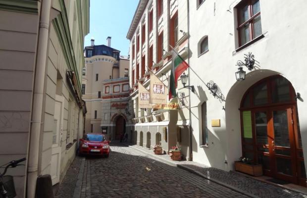 фотографии отеля Gutenbergs изображение №7