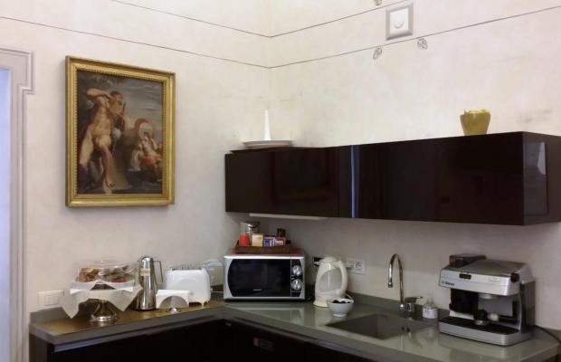 фотографии отеля La Papessa изображение №11