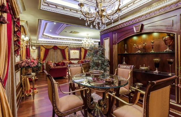 фотографии отеля Club Hotel Sera изображение №31
