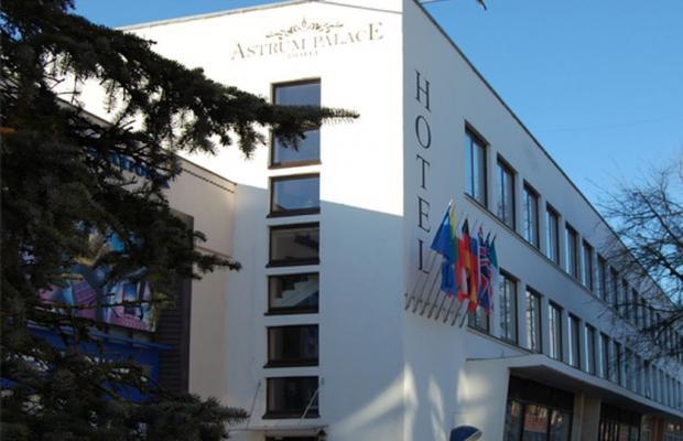 фото отеля Astrum Palace изображение №1