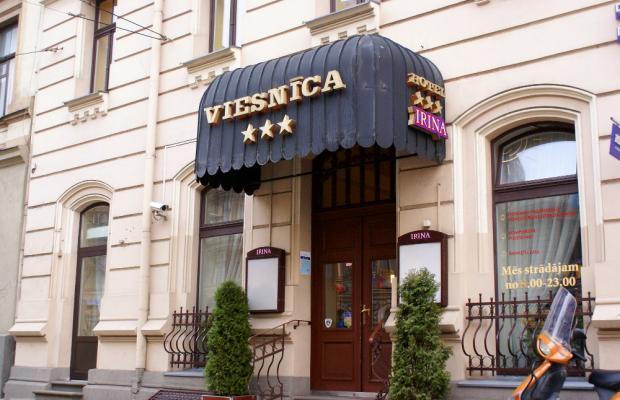фотографии отеля Rixwell Irina изображение №23