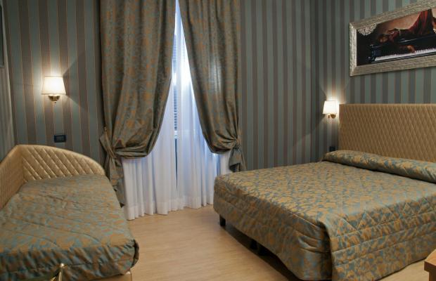 фотографии отеля Lirico изображение №47