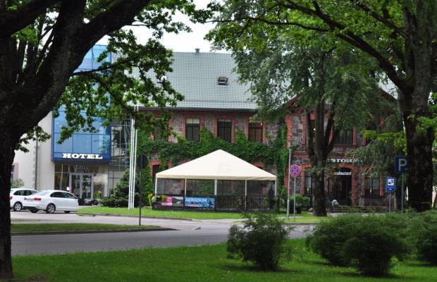 фотографии отеля Sigulda изображение №3