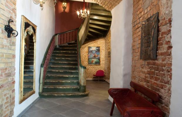 фото отеля Justus изображение №21