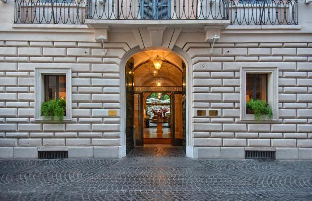 фото отеля Rocco Forte Hotel De Russie изображение №1