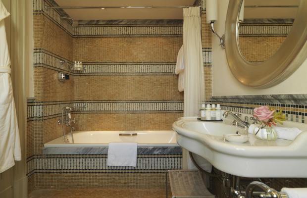 фотографии отеля Rocco Forte Hotel De Russie изображение №27