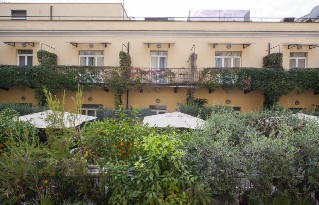 фото отеля Ateneo Garden Palace изображение №13