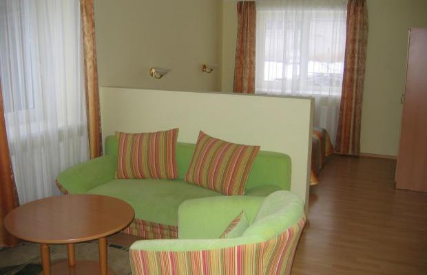 фотографии отеля Aiste Hotel-Galia изображение №7
