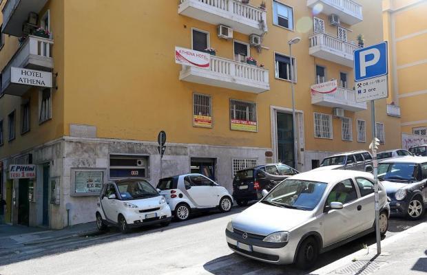 фото отеля Hotel Athena (ex. Albergo Athena) изображение №1