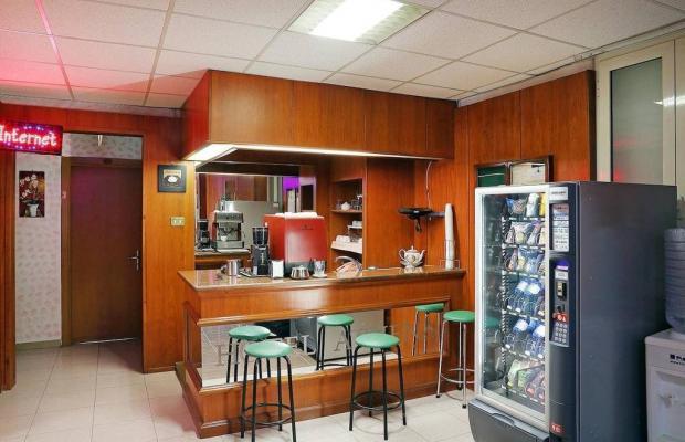 фотографии отеля Hotel Athena (ex. Albergo Athena) изображение №15