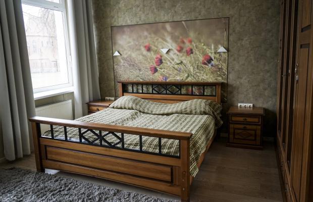 фотографии отеля Senasis Pastas изображение №39