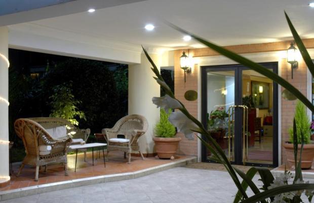 фото отеля Aurora Garden изображение №29