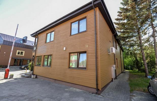 фото Guest House 777 (ex. Egliu Paunksme) изображение №30