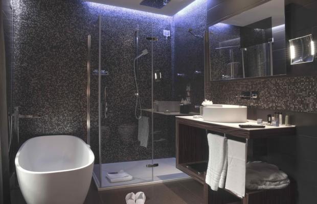 фотографии отеля Berg Luxury изображение №31