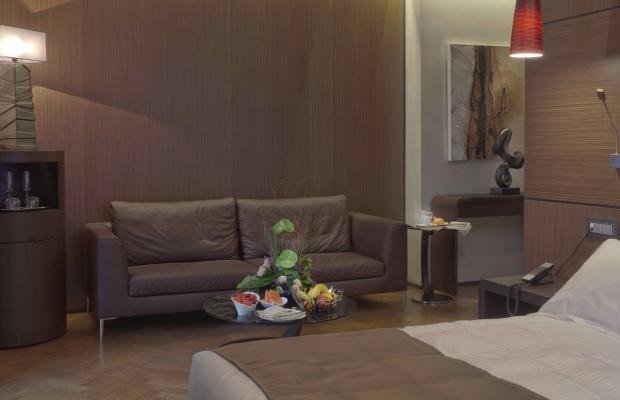 фото отеля Berg Luxury изображение №21
