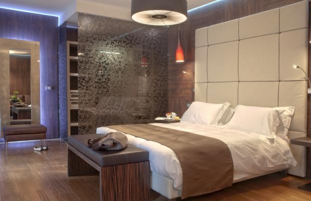 фото Berg Luxury изображение №14