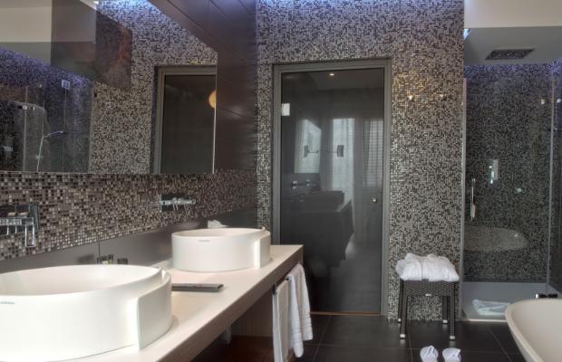 фотографии отеля Berg Luxury изображение №11