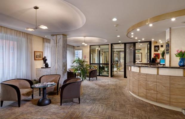 фото отеля Best Western Hotel Piccadilly Rome изображение №13