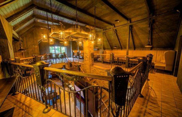 фото Hotel - Bar Grafaite (ex. Grafaites Svetaine) изображение №18