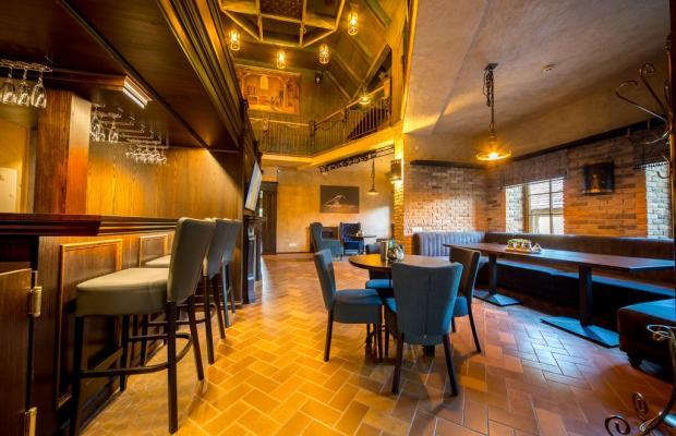 фотографии Hotel - Bar Grafaite (ex. Grafaites Svetaine) изображение №16