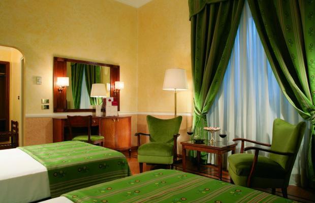 фотографии отеля Massimo D`Azeglio изображение №11