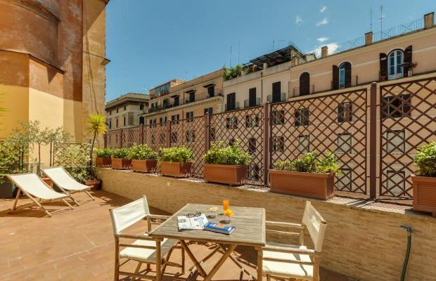 фото отеля Borromeo изображение №5