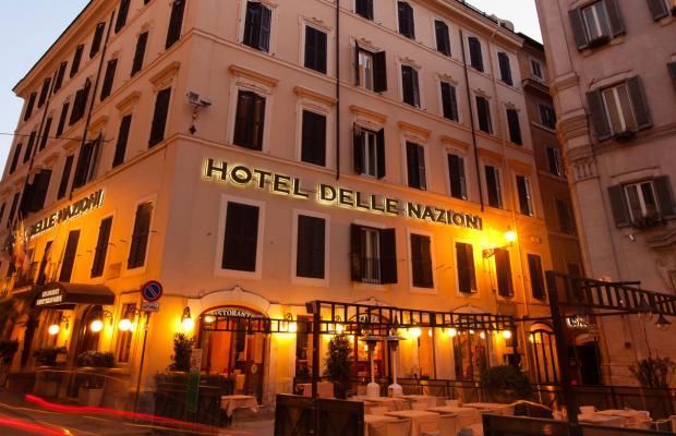 фото отеля Delle Nazioni изображение №1