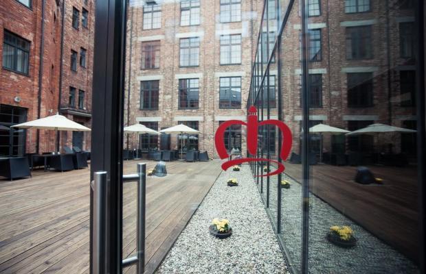 фото отеля Europa Royale Hotel Kaunas изображение №9