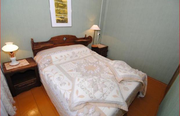фотографии отеля Vila Neris изображение №19