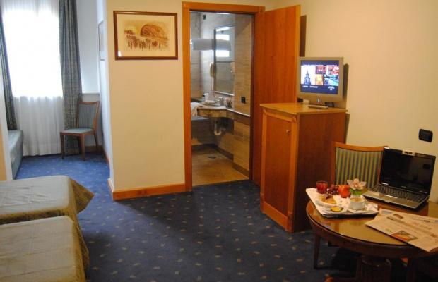 фотографии отеля Diplomatic изображение №19