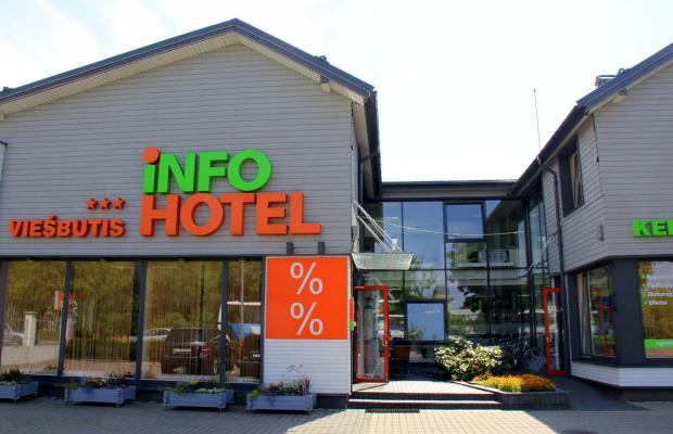 фото отеля Info изображение №1