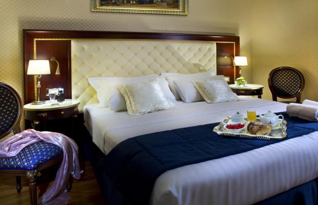 фотографии Mondial (ex. Best Western Hotel Mondial Rome) изображение №16