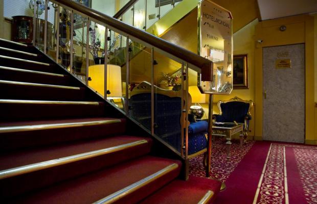 фото Mondial (ex. Best Western Hotel Mondial Rome) изображение №2