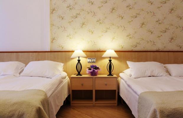 фотографии отеля NB изображение №7