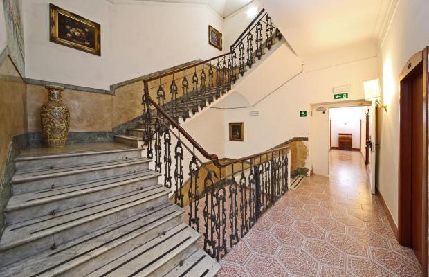 фото отеля Nizza изображение №5