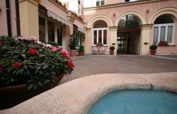 фото отеля Domus Romana изображение №21