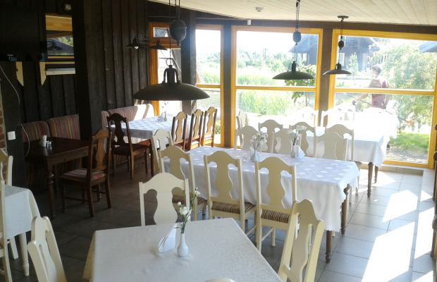 фото отеля Pajurio Sodyba (ex. Kursiu Kaimas) изображение №21